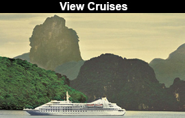 View Cruise Vacations