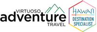 Virtuoso Adventure Specialist and Hawaii Destination Specialist