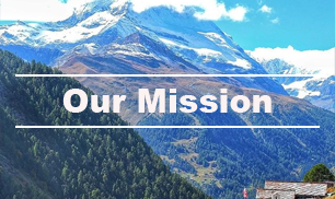 W&D Travel Partners Mission Statement Video