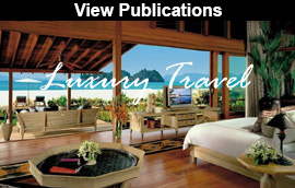 View vacation ideas, check out the 2012 Best of the Best in villas, hotels and other accommodations and more