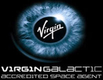 Virgin Galactic Certified Space Agent