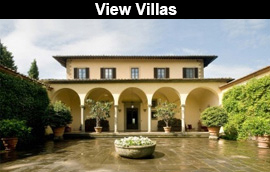 Luxury Villas Guide